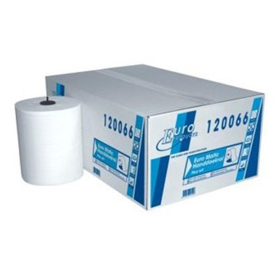 Euro Products 2-laags Papier Euro Matic plus wit