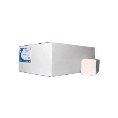 Euro Products 3 laags Vouwhanddoekjes Interfold cellulose