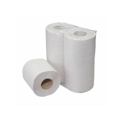 Euro Products Toiletpapier Euro recycled tissue, 2-laags