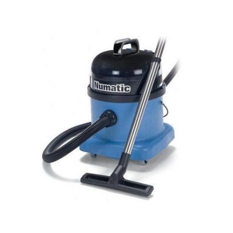 Numatic Waterzuiger WV-380 Kit A11 (Wet&Dry) Blauw