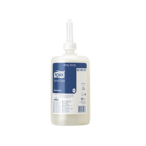 6x Tork Mild Spray Zeep S11